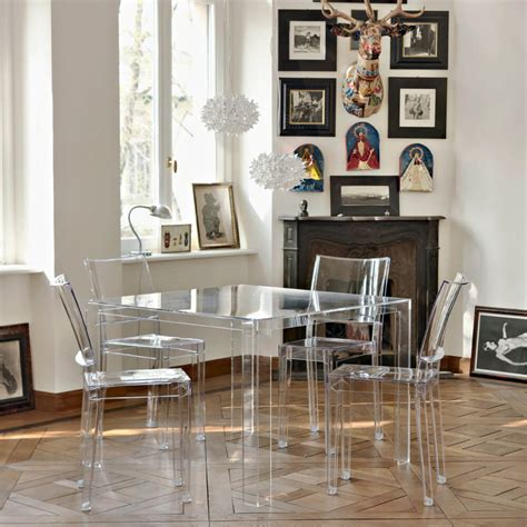 kartell tavolo tavoli e sedie kartell originali aeffe tavoli e sedie