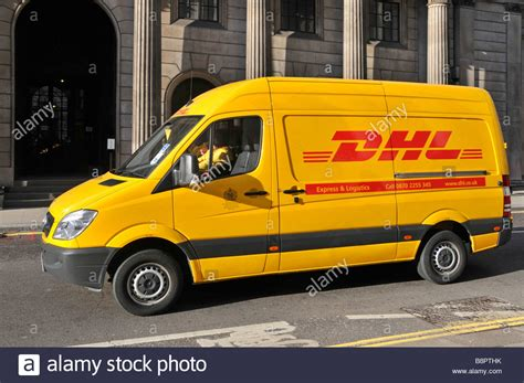 Dhl Auto by Delivery Dhl