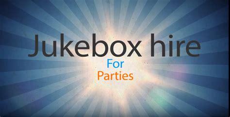 Wedding Joke Box by Jukebox Hire Rent A Juke Box For A Wedding Birthday