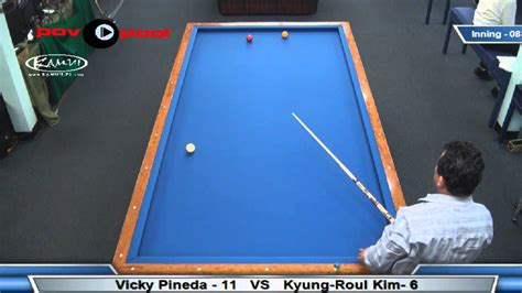 3 cushion billiards table 2014 million dollar billiards 3 cushion tournament kyung
