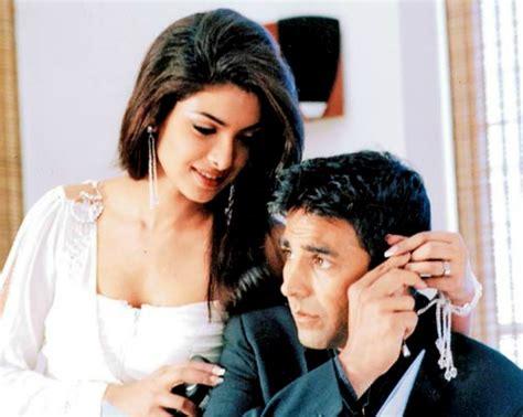 aitraaz movie priyanka chopra priyanka was our favourite as a baddie in aitraaz and