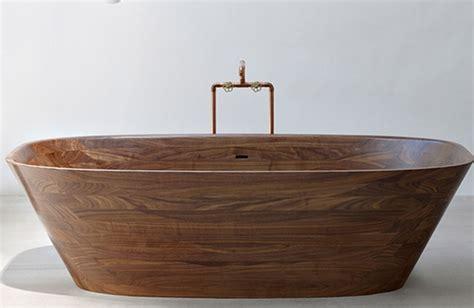 badewanne aus holz badewanne aus holz preis innenr 228 ume und m 246 bel ideen