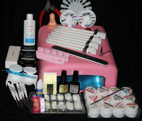Manicure Kit fashion mouse professional nail salon kit