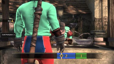 Fable 3 Co Op by Fable 3 Co Op Ep 10 Quot Glitch Quot