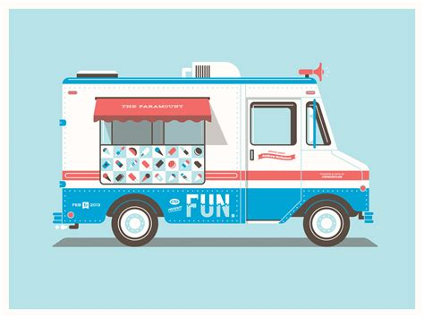 design your own food truck template dkng studios bldgwlf