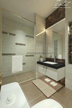 desain kamar mandi mini desain interior kamar utama konsep modern minimalis desain