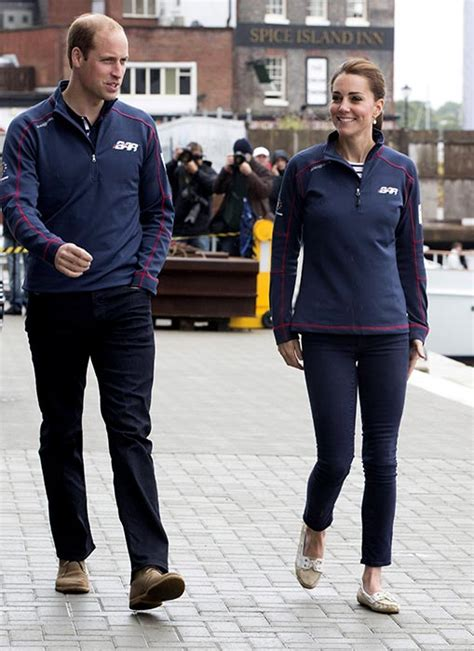 william and kate news kate middleton and prince william s new sailing engagement