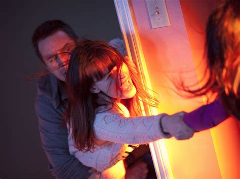 sam rockwell scary movie gil kenan s poltergeist new images land with some creepy