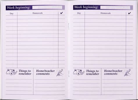 home school diary template home school diary template 28 images free printable
