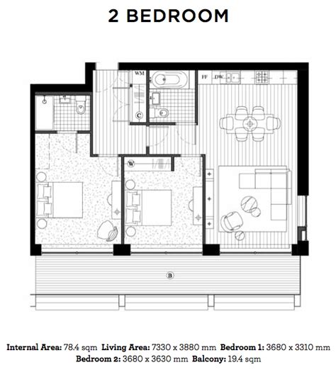 house plans botswana 2 bedroomed house plans in botswana home design and style