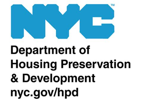 housing preservation and development department of housing preservation and development 28