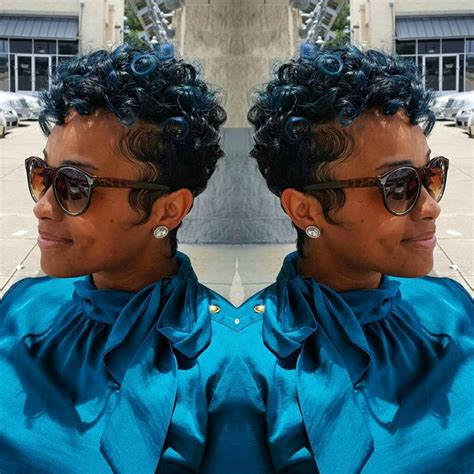 black hair stylist in austin that does cute updo hairstyles the 313 best images about cute styles fingerwaves soft