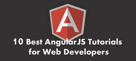 wordpress tutorial for developers 10 best angularjs tutorials for web developersyour digital