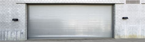 Rolling Overhead Door Commercial Rolling And Sectional Doors