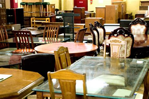 Furniture Thrift Store by What To Buy At Thrift Stores