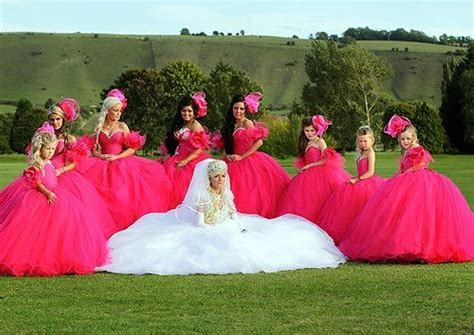 17 Best images about My Big Fat Gypsy Wedding .WTF? on