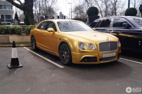 2017 bentley flying spur mansory bentley mansory flying spur w12 5 april 2016 autogespot