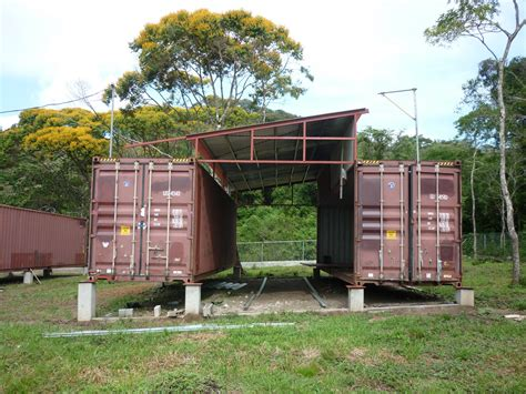 shipping container shed transformation ideas