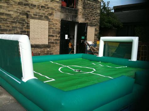Football Bunk Beds 16ftx16ftx6ft Rodeo Football Rugby Bull Bed Bb 063 E Rodeo Simulator Bouncy Castle