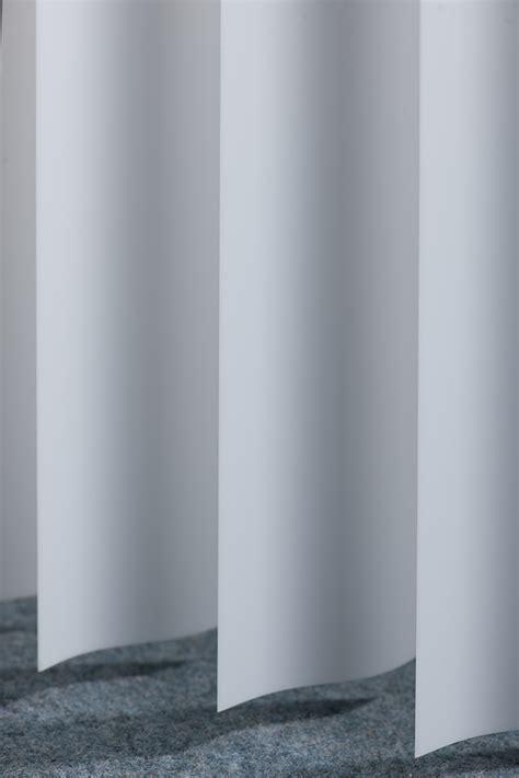 kunstof lamellen verticale lamellen louverdrape