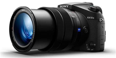 Kamera Sony Rx10 Iii sony rx10 iii 25