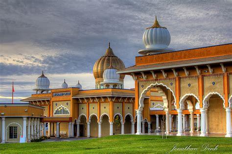 san jose gurdwara map sikh temple flickr photo