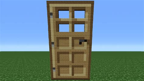 How To Make Door In Minecraft by Door Minecraft Doors 2