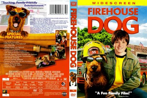 fire house dogs firehouse dog movie dvd scanned covers 5171firehouse dog dvd covers