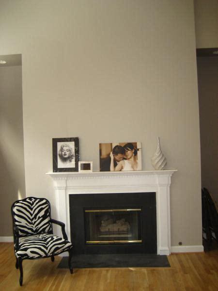 Modern Gray Sherwin Williams living room sherwin williams modern grey