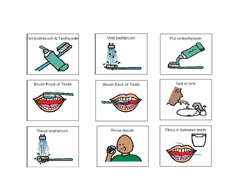 toilet brush tooth brush mouth collection of 14 free brush clipart pecs bamboo clipart