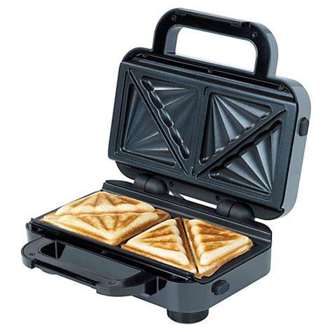 Breville Sandwich Toasters buy breville vst041 fill sandwich toaster lewis