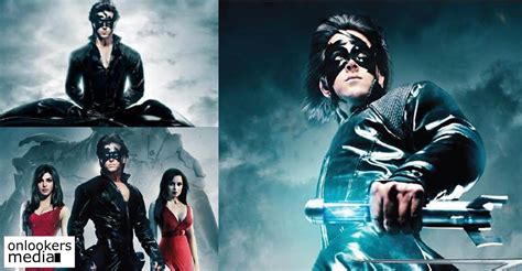 film india krrish 4 krrish 4 to be shot in kochi hrithik roshan