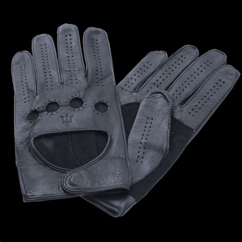 Maserati Driving Gloves by Maserati Driving Gloves Iedei