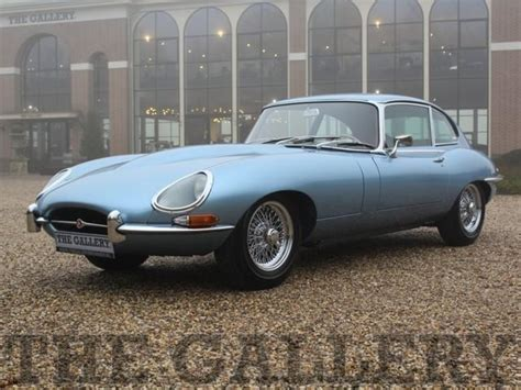 jaguar e type xke 4 2 coupe series 1 coupe fully restored condition matching numbers 1967 s 229 ld