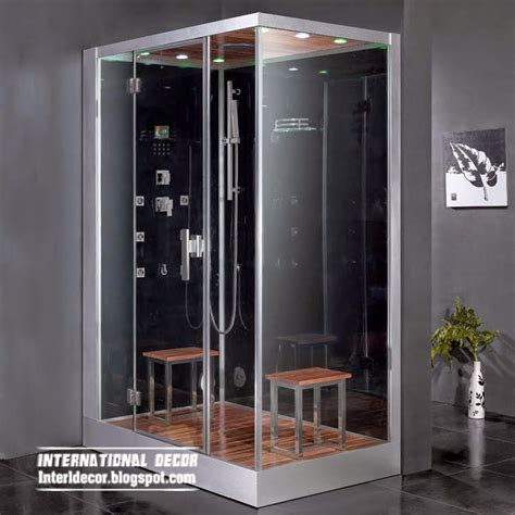 Home Steam Shower by Steam Shower The Best Way For Relaxation At Home