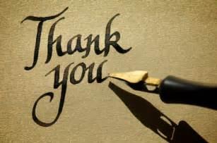 Heartfelt thank you dalia alnajjar