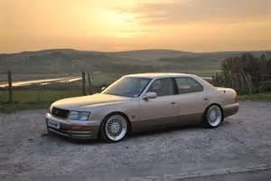 1997 Lexus Ls400 Lexus Ls400 1997 Gold Ebay