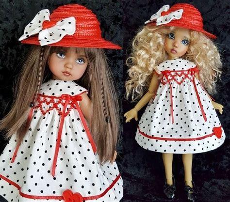 Fashon Boneka 75 best images about effner boneka 10 quot dolls on dress set dress hats and handmade