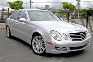2007 Mercedes E350 Review Photo And Review Of Mercedes E350 2007