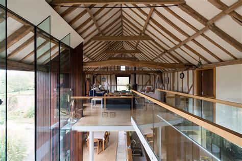 barn house barn conversion pinterest victorian barn conversion in suffolk hits the market for 163