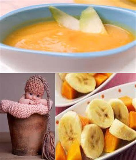 Blender Makanan Bayi Yang Bagus resep makanan buat bayi 4 6 bulan part 7 area halal