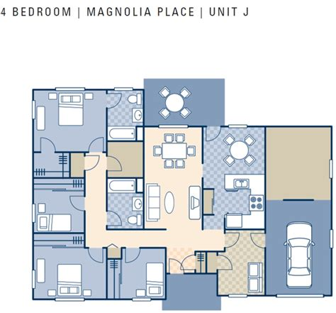 24 best images about townhome floor plans on