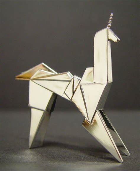 origami unicorn blade runner blade runner unicorn origami search tattoos