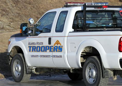 Stopl Chevrolet Trooper high speed leads to arrest local news stories