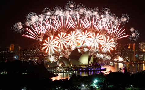 new years images the best places to spend new year s travel leisure