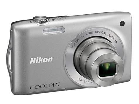 nikon memperbarui seri s melalui coolpix s9300 s6300