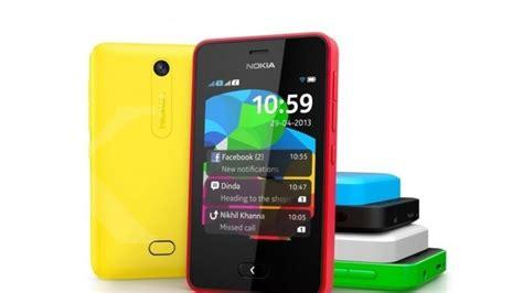 Hp Nokia Kamera Bagus Di Bawah 1 Juta ponsel nokia di bawah rp 1 juta segera meluncur