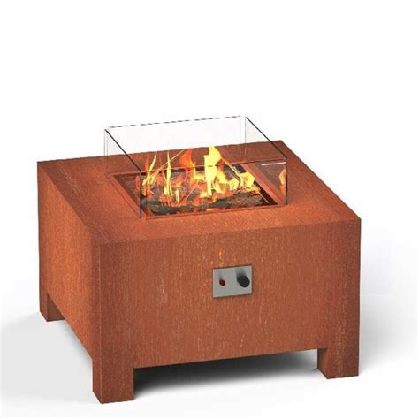 gas firepits outdoor gas firepits