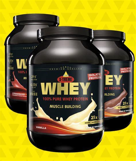 L Whey Protein x treme whey protein inkospor 174
