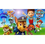 PAW Patrol Rescue Run Game Episodes 4 In English AndroidiOS